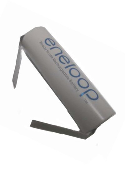 Eneloop 1 x AAA battery (750 mAh)