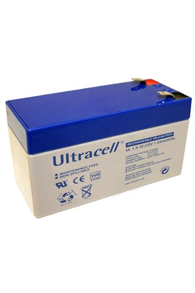 UltraCell BO-BS-UCLA59207 battery (1300 mAh)