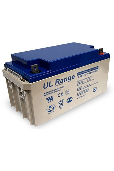 UltraCell BO-BS-UCLA59216 batterie (65000 mAh)