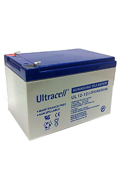 UltraCell BO-BS-UCLA59217 batterie (12000 mAh)
