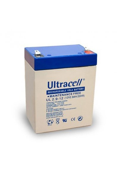 UltraCell BO-BS-UCLA59223 batteria (2900 mAh, Originale)