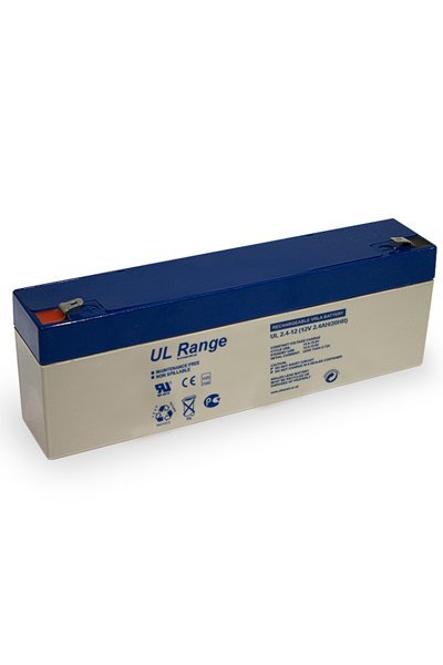 UltraCell BO-BS-UCLA59224 batterie (2600 mAh)