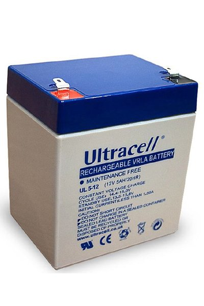 UltraCell BO-BS-UCLA59225 Μπαταρία (5000 mAh)