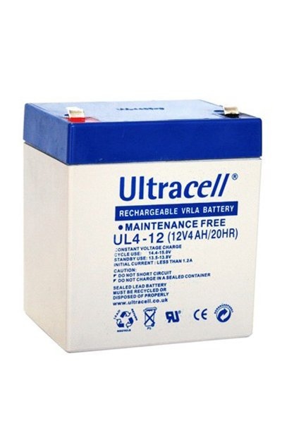 UltraCell BO-BS-UCLA59405 Μπαταρία (4000 mAh)