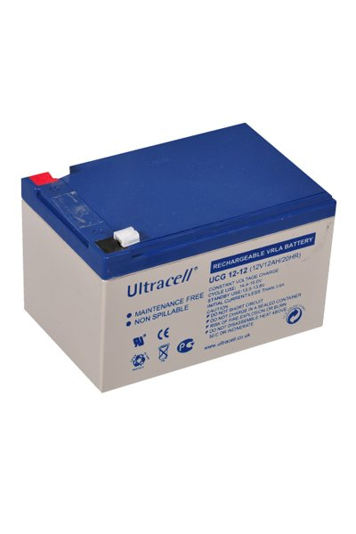 UltraCell BO-BS-UCLA59500 batterie (12000 mAh)