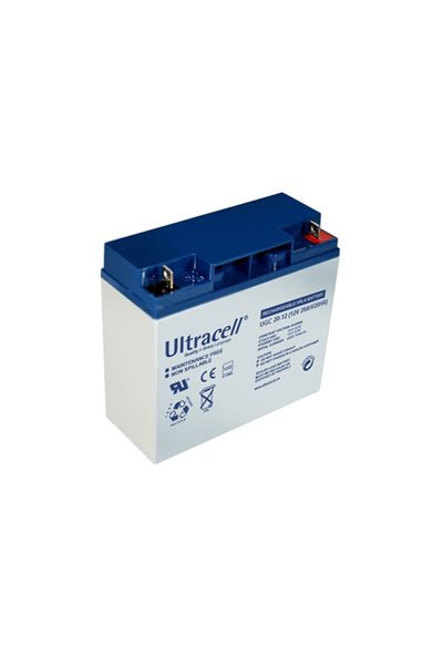 UltraCell BO-BS-UCLA59501 batteri (20000 mAh)