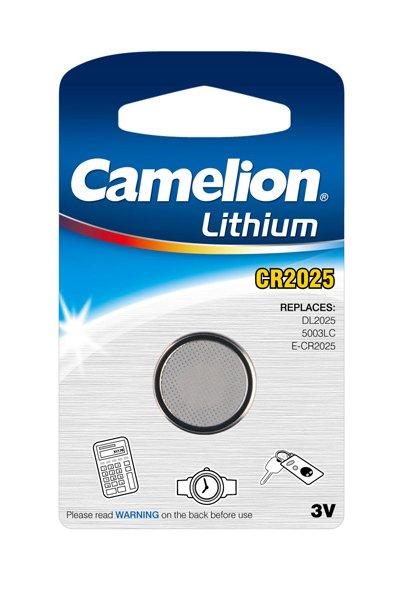 Camelion BO-BSE-CR2025 Batterie