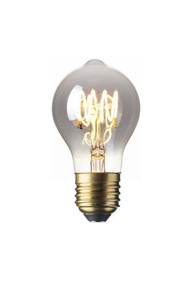 Calex E27 LED lampen 4W (25W) (Birne, Klar, Dimmbar)