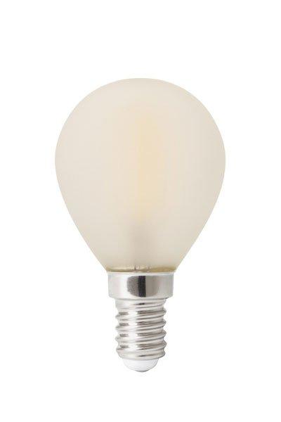 Calex Becuri LED E14 3,5W (25W) (Lustră, Mat, Reglabil)