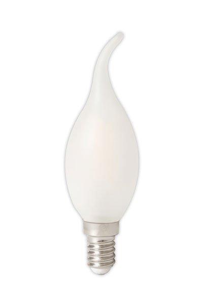 Calex E14 Lâmpadas LED 3,5W (25W) (Vela, Fosco, Regulável)