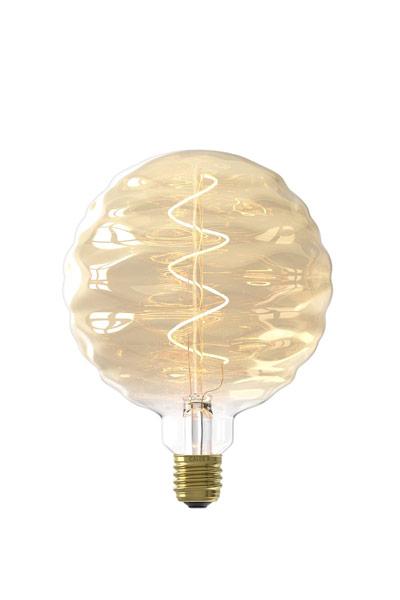Calex E27 LED Lamp 4W (Globe, Clear, Dimmable)