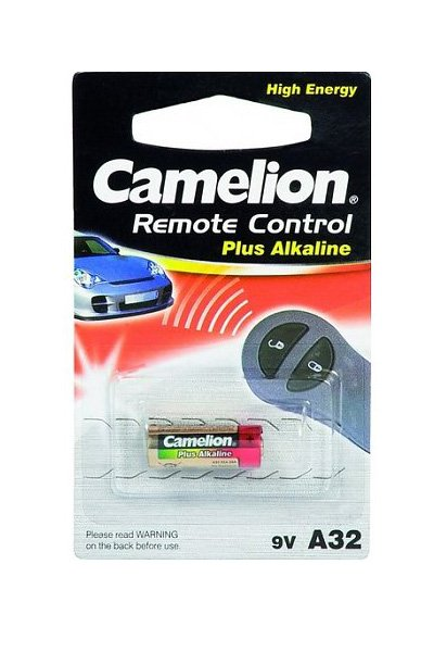 Camelion Plus Alkaline 1x LR32A battery