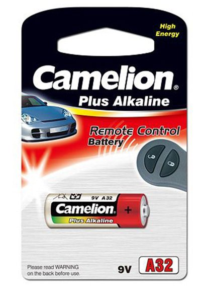 Camelion Plus Alkaline 2x LR32A battery