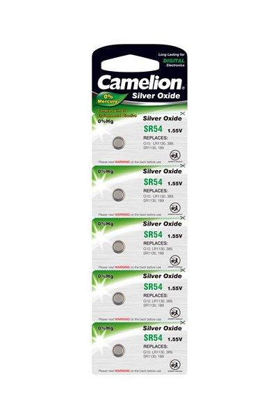 Camelion BO-CAM-SR54W Batterie