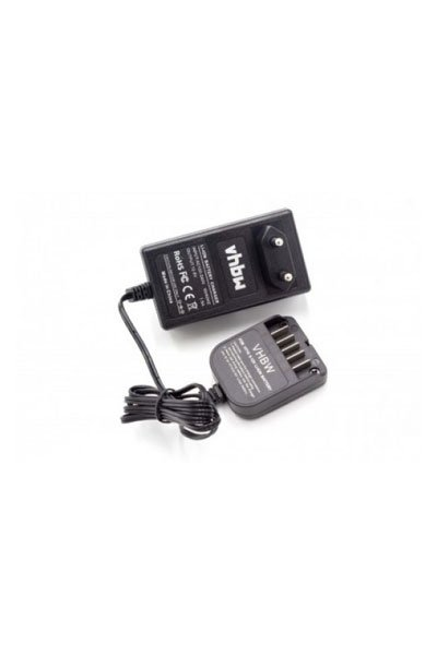 19W AC adapter / lader (10.8 - 12.6V, 1.5A)