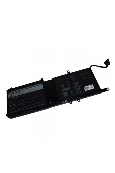Dell 8333 mAh (Zwart, Origineel)