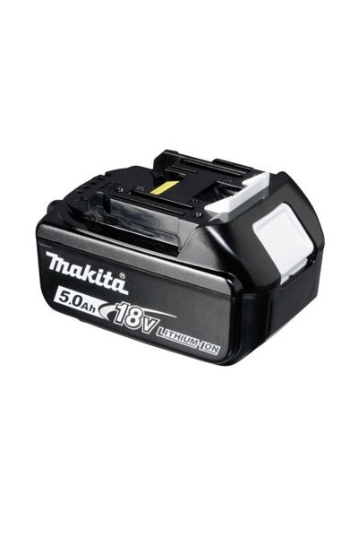 Makita 5000 mAh (Negro, Original)