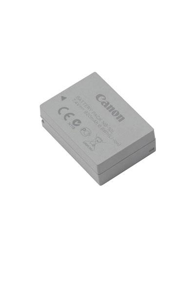 Canon BO-DIF-NB10L battery (920 mAh, Original)