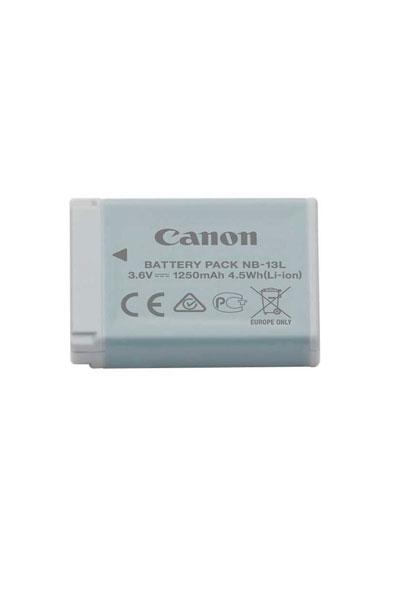 Canon 1250 mAh (Original)