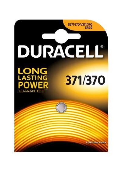 Duracell 371/370 batterij