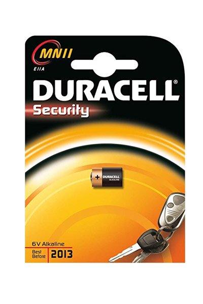 Duracell MN11 battery
