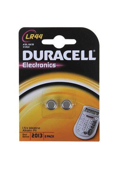 Duracell LR44 battery