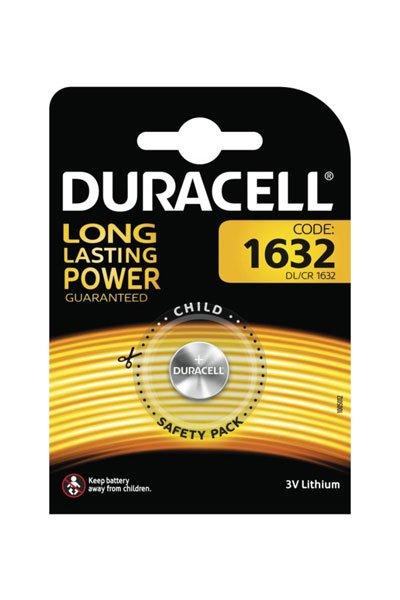 Duracell CR1632 batterie
