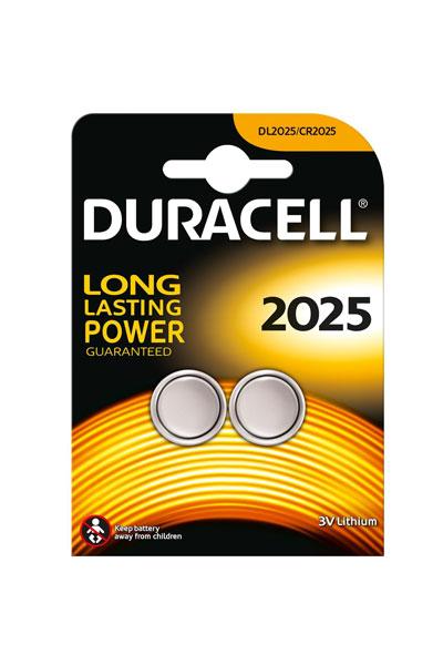 Duracell BO-DUR-CR2025-2 Batterie (, Original)