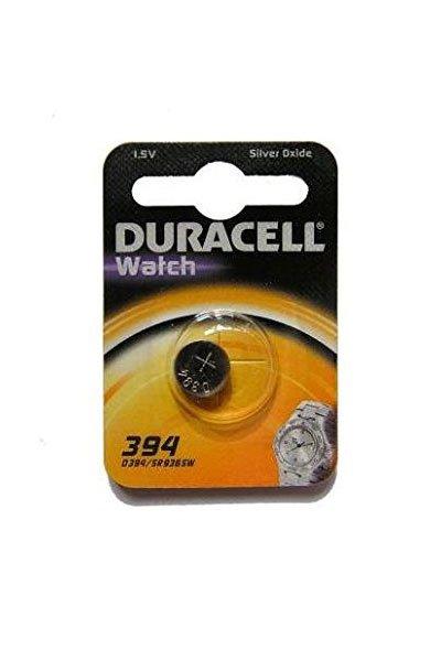 Duracell SR45 / V394 battery