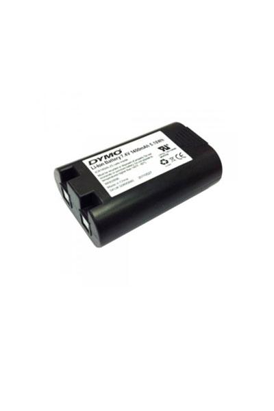 Dymo BO-DYMO-S0895840 batteria (1400 mAh, Nero, Originale)