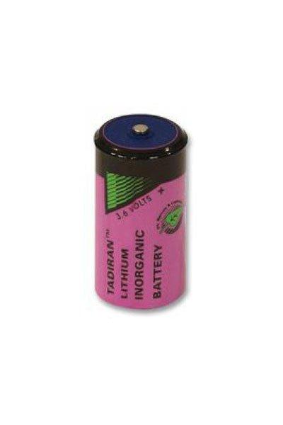 Tadiran 1x 26500 (SL-2770) batería (8500 mAh)