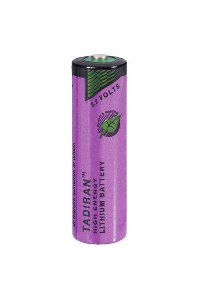 Tadiran 1x 14500 batería (2200 mAh)