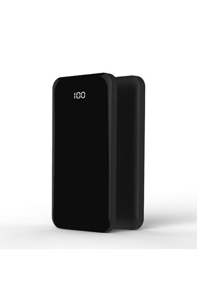 10000 Powerbank con caricatore wireless