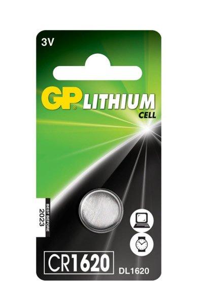 GP CR1620 Batterie