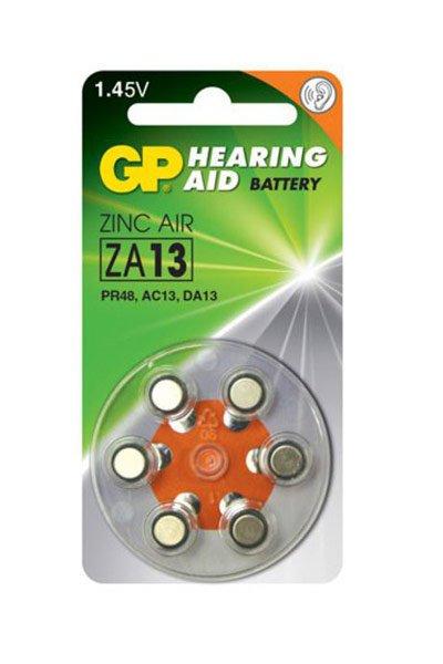 GP PR48 batterij