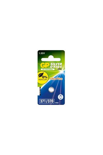 GP 371/370 batterij