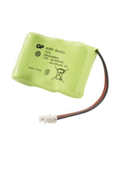 GP BO-GP-T279 batteri (600 mAh, Originalt)