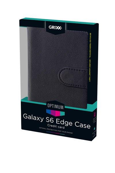 Samsung Galaxy S6 Edge Card Type