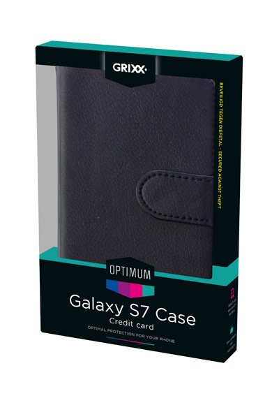 Samsung Galaxy S7 Korttype