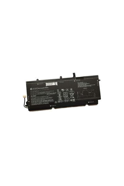 HP BO-HP-BG06XL battery (2000 mAh, Black, Original)