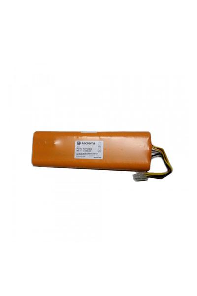 Husqvarna BO-HUSQVARNA-535120902 battery (2200 mAh, Original)