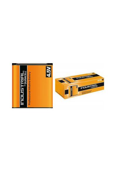 Duracell 10x 3LR12 / MN1203 battery