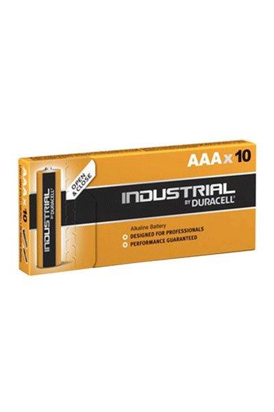 Duracell 10x AAA Batterie