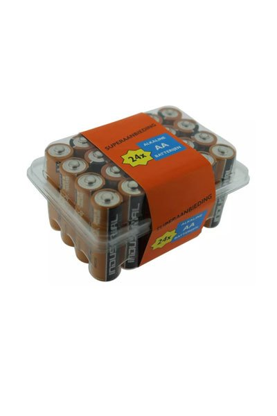 Duracell 24x AA battery