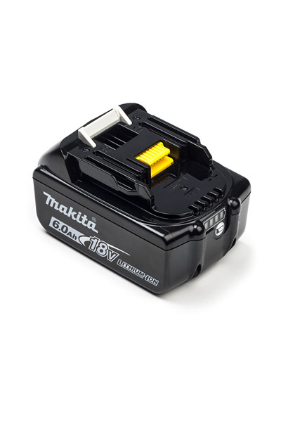 Makita 6000 mAh (Black, Original)