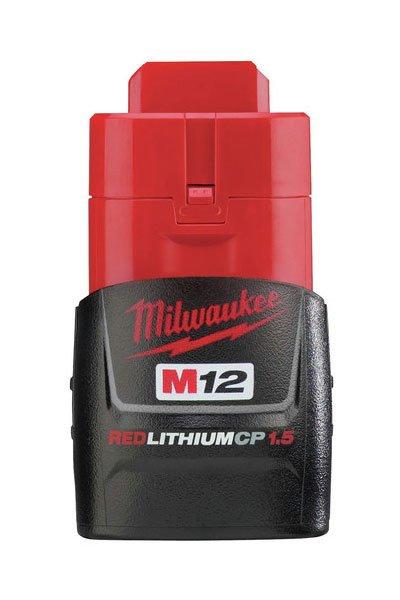 Milwaukee 2000 mAh (Original)