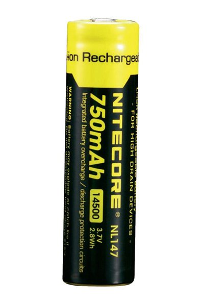 Nitecore BO-NITE-14500-750 tužková baterie (750 mAh)