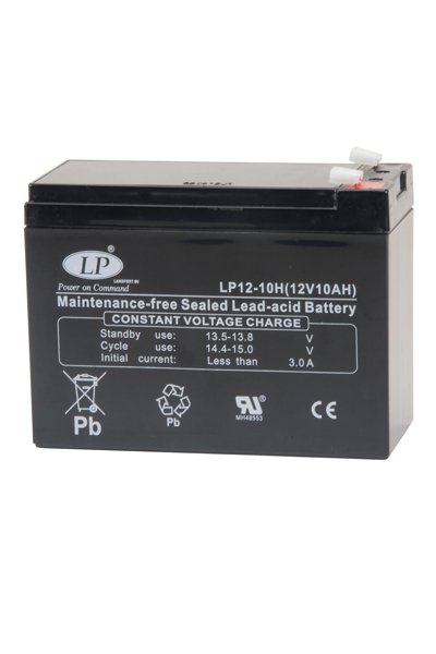 Landport BO-NSA-LP12-10H-T2 battery (10000 mAh, Original)