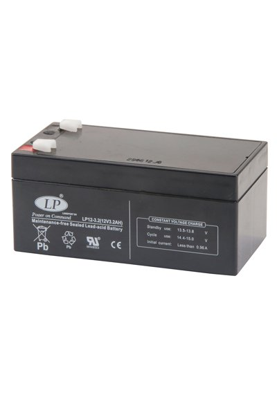 Landport BO-NSA-LP12-3.2-T1 battery (3200 mAh, Original)