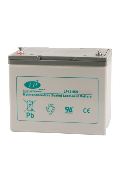 Landport BO-NSA-LP12-65H-T6 batteria (65000 mAh, Originale)